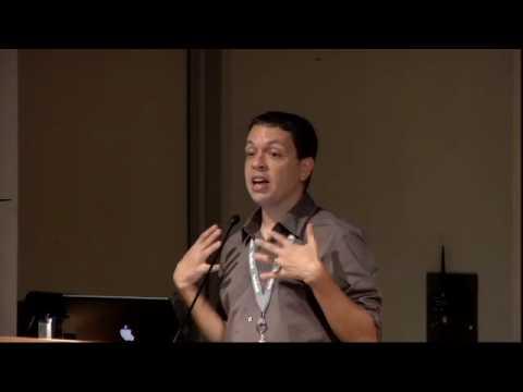 PdF 2010 | Markos Moulitsas: Rethinking Media
