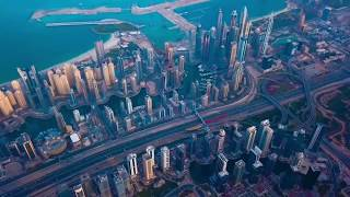 Dubai City 2019