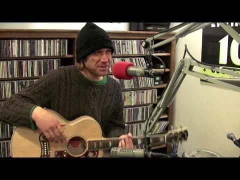 Todd Snider - America's Favorite Pastime - Live at Lightning 100