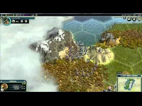 Civilization V Video Review