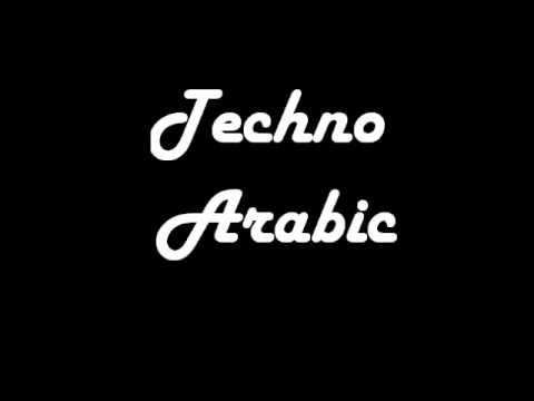Arabic Techno French Rap