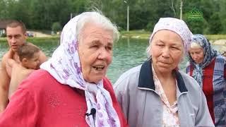 В Нефтекамской епархии епископ Амвросий возглавил праздник в честь 1030-летия Крещения Руси
