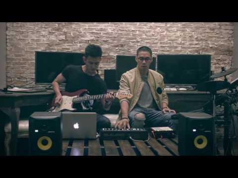 Aint No Sunshine LIDO Remix live cover by MVRXX x AC