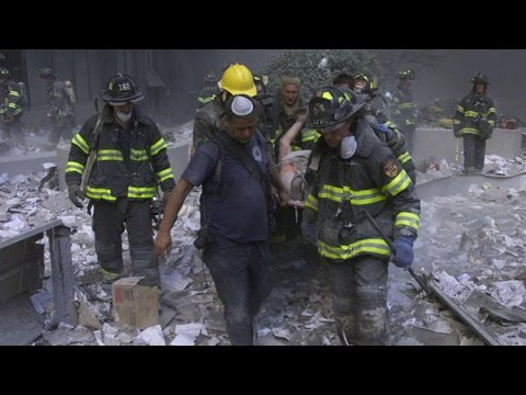 THE FIREMEN OF 9/11 (SEP. 11th HISTORY DOCUMENTARY)