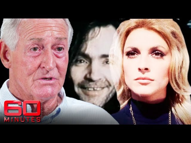 Police officer who discovered Sharon Tates body after Manson murder | 60 Minutes Australia
