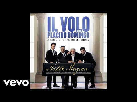 Il Volo  Maria from West Side Story