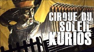 KURIOS Lyrics