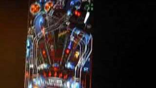 Slam Tilt Pinball - Mean Machines