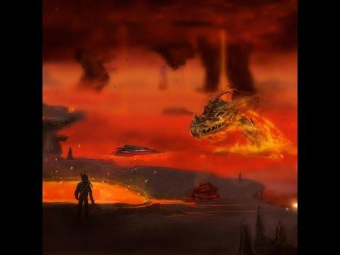 ⭐ Живые обои Terraria: The Underworld | Скачать бесплатно | На рабочий стол ⭐
