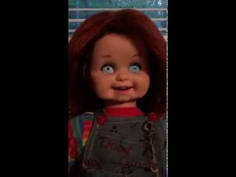 Custom Corky Talking Chucky Doll Child S Play Good Guy