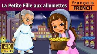 La Petite Fille Aux Allumettes Histoire Pour S Endormir Contes De Fées Français