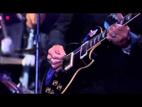 Peace One Day Celebration - Elton John - Believe (Live)