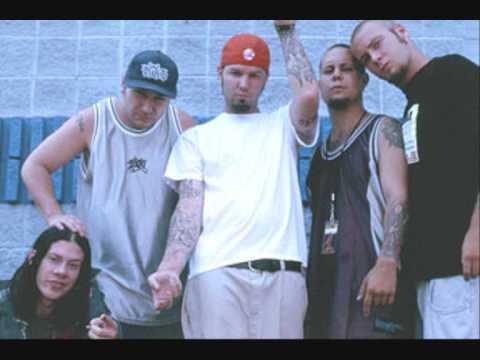 Limp Bizkit feat. Jonathan Davis - Nobody Like You