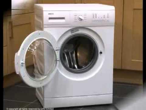 Beko Wm5140 1400spin 5kg Washing Machine Overview Doovi