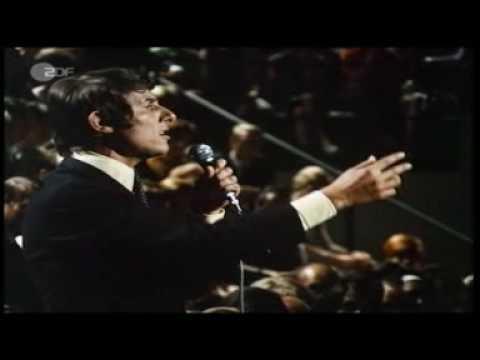 Udo Jürgens - Mercie Cherie 1966