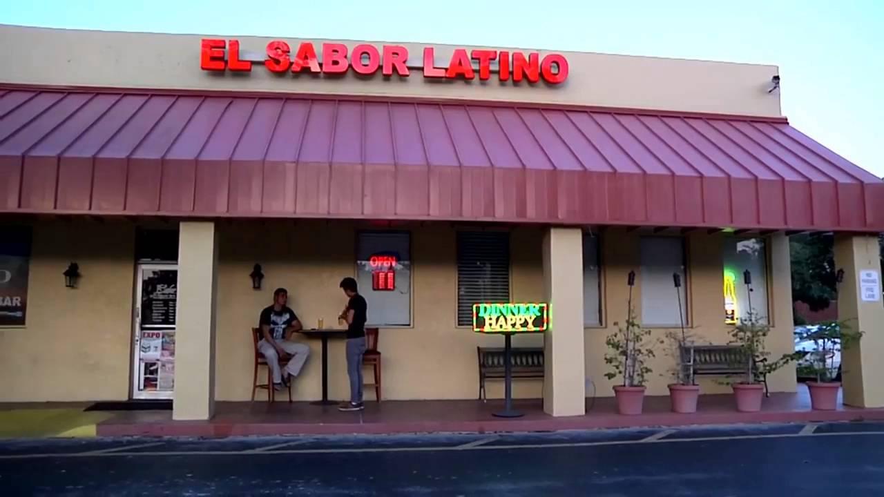 Sabor Latino West Palm Beach
