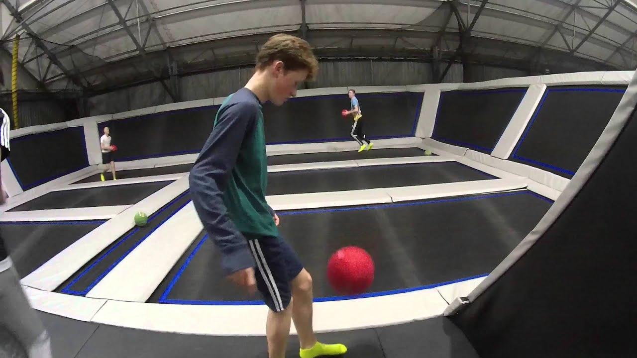 infinite air trampoline park youtube. Black Bedroom Furniture Sets. Home Design Ideas