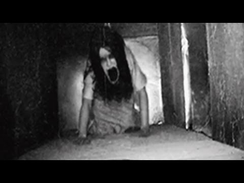 Top 15 TRUE Paranormal Scary Stories