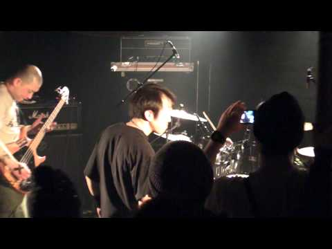 MEANING OF LIFE  (WANNABE'S, Chiba 11/29/2014)