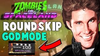 INFINITE WARFARE *ROUNDSKIP GODMODE* GLITCH ! ROUND 100 EASY (UNLIMITED XP AND KEYS) !