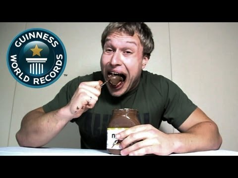 Furious Pete -- Record Holder Profile -- Guinness World Records