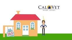 CalVet Home Loans and G.O. Bonds