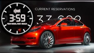 Teslas self-driving car is coming faster than you think (The 3:59, Ep. 127)