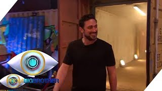 Daniel ist als erster Finalist raus! | Finale | Promi Big Brother 2018 | SAT.1