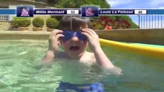 Olympic swimming heats, S.France Jun 2012 Thumbnail