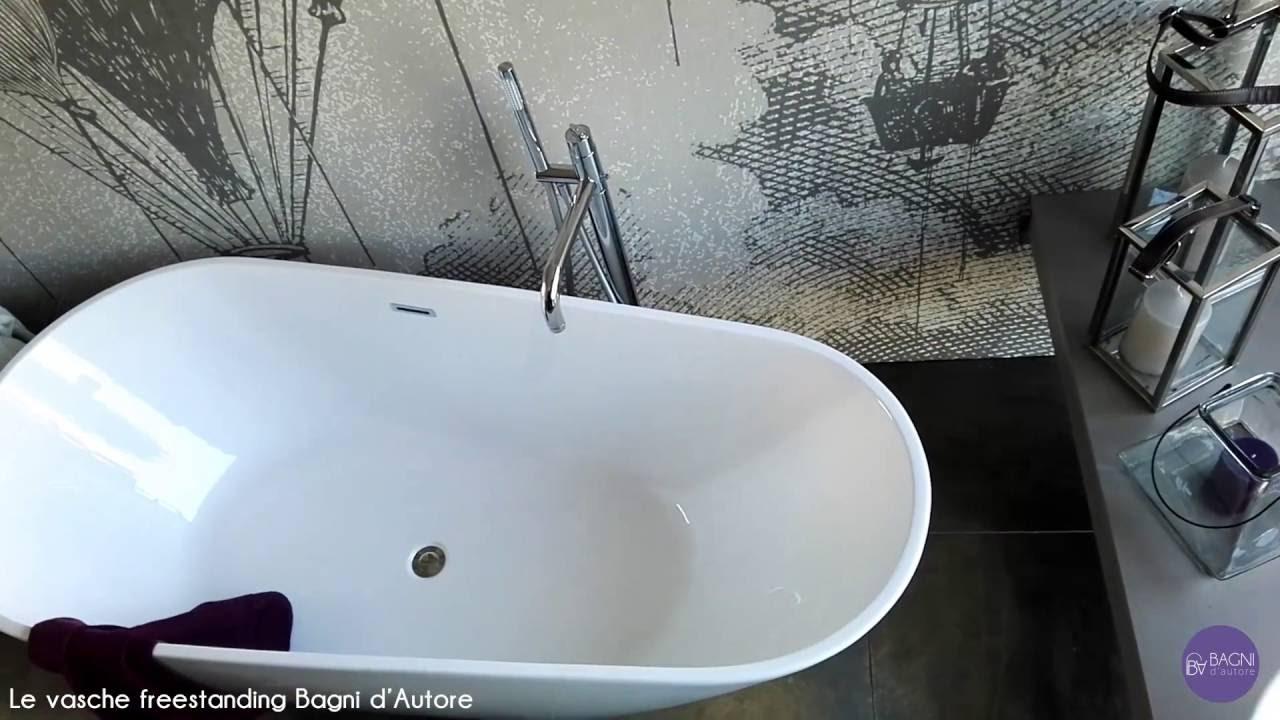 Vasca Da Bagno Centro Stanza : Vasca da bagno centro stanza in solid surface revolution vasca