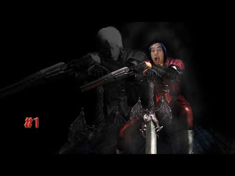 ShopperKung is So Hard - Devil May Cry 1 Dante Must Die #1 thumbnail