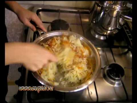 Рецепт с калиной от полипа