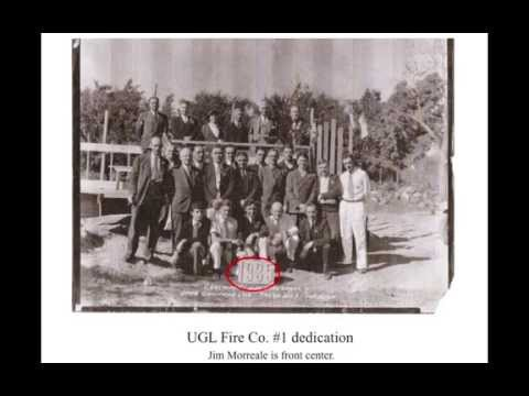 UGL (Upper Greenwood Lake) 25 year history