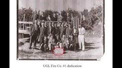 UGL (Upper Greenwood Lake) 25 year history