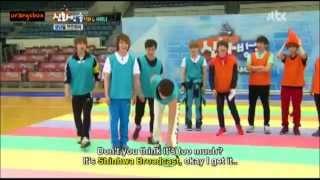ShinBang ep 13 Guest SHINee.
