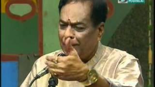 AlApanai - amrutavarshiNi - Vocal - Dr. Balamuralikrishna
