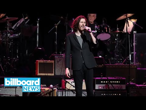 Hozier Snags First No. 1 on  Billboard 200 Albums Chart With 'Wasteland, Baby!' | Billboard News Mp3