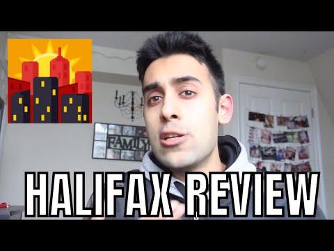 4 Years Of Living In Halifax HONEST Review   Halifax, Nova Scotia Canada
