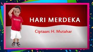 Gambar cover Lagu Wajib Nasional:  HARI MERDEKA