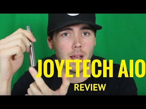 Joyetech AIO Review | The Best Beginners E-Cigarette Of 2016?