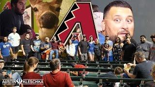 SOFTBALL CREW IN ARIZONA! | Kleschka Vlogs