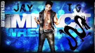 """(NEW) 2013: JTG 1st TNA Theme Song """"Dystuctional"""" By Tech Nine"""