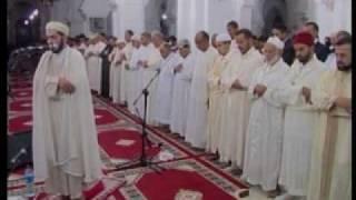 تلاوة رائعة للشيخ عبد الرحيم النابلسي