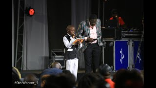 Reverend Victor - The Youngest Preacher In Kenya