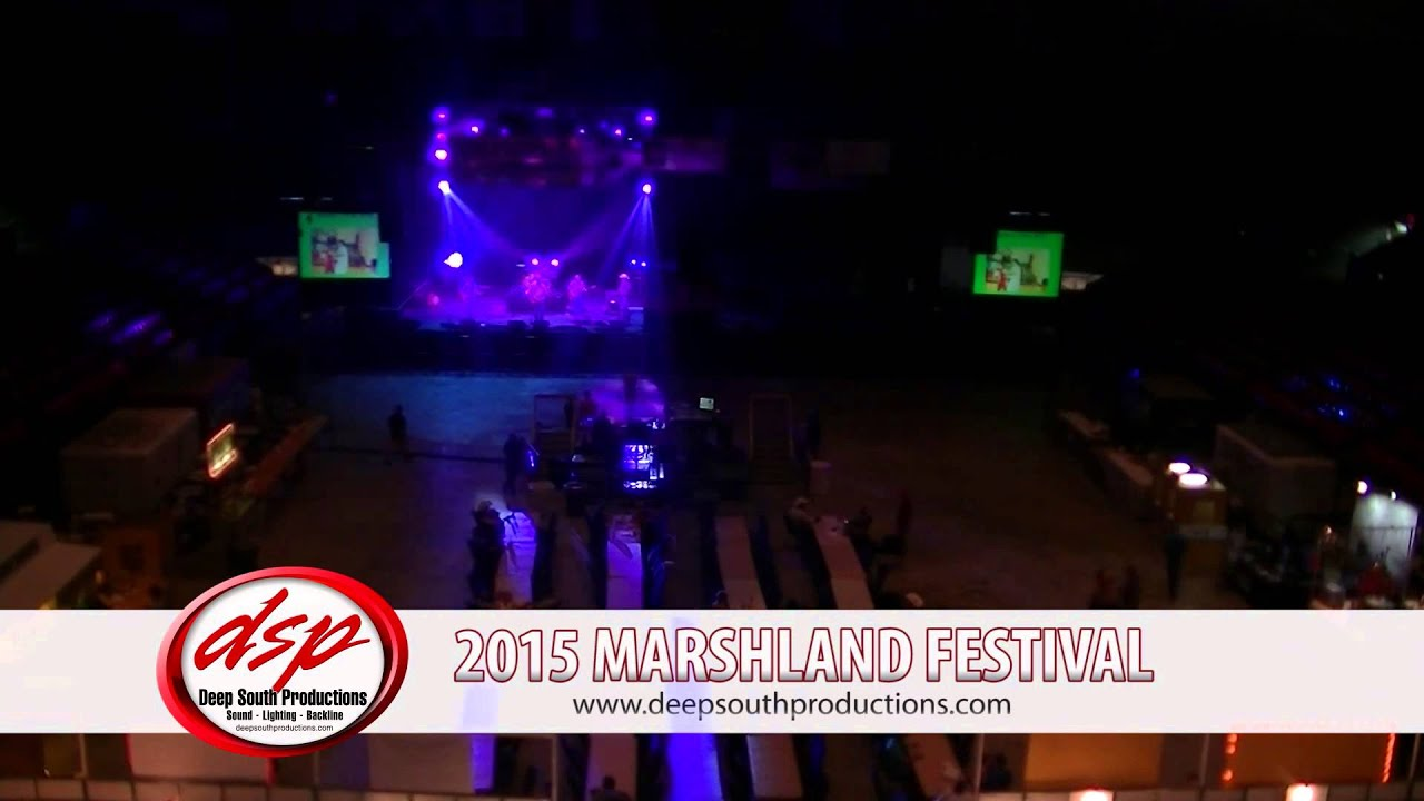 Download DSP 2015 MARSHLAND