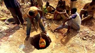 Mali Gold Mining: The Price of Gold