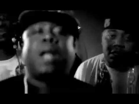 Speedknot Mobstaz -- Feelin Myself (HD)