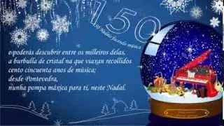 Bo Nadal 2013 - CMUS Manuel Quiroga