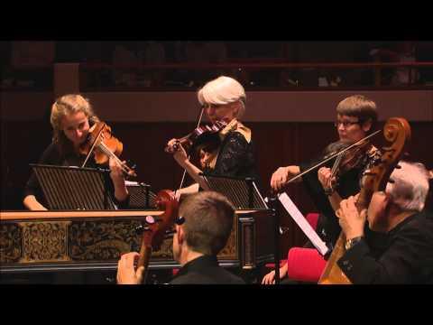 John Blow: Venus and Adonis - Dunedin Consort (Festival Oude Muziek Utrecht 2015)
