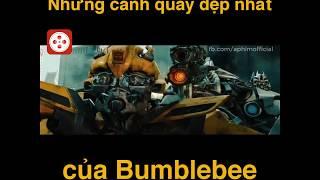 [aPhim] Những cảnh quay đẹp nhất của Bumblebee | The best scenes of Bumblebee | Transformer 5